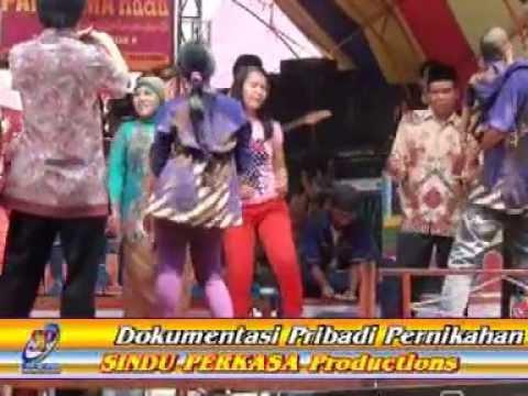1 JAM SAJA - Voc. Ine Indria Afrizal Live show Panglima Nada