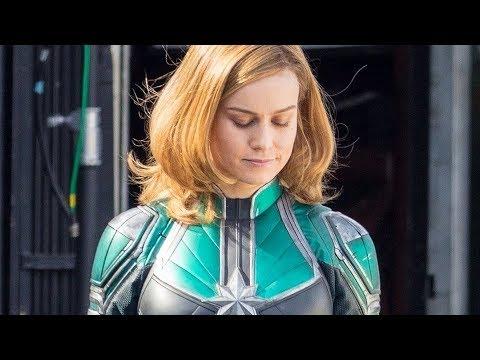 Todas Las Películas Que Vendrán Luego De Infinity War