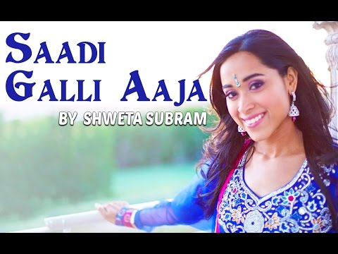 Saadi Galli Aaja - (breezer Mix) Studiounplugged Feat. Shweta Subram & Sandeep Thakur video