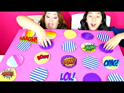 FIND THE TOY GAME MBBW new toys num noms hatchimals surprizamals| B2cutecupcakes