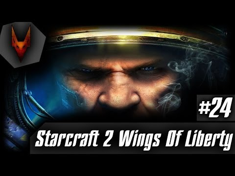 Финал [Starcraft 2: Wings of Liberty # 24]