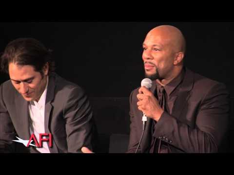 Selma Movie - Cast Q&A At AFI Fest, Common