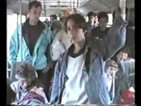 HERCEG BOSNA U RATU by Livno hercegbosna Dokumentarni film