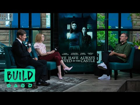 """Taissa Farmiga & Crispin Glover On Their Movie, """"We Have Always Lived In The Castle"""""""
