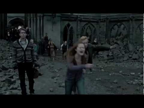 Harry Potter Trailers (all Eight) video