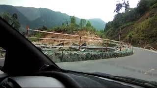 Đèo Khánh Lê : Cung đường Nha Trang - Đà Lạt (đèo dài nhất Miền Nam)