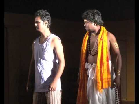 Hindi Play Swami Vivekanand By ABSS Theatre Group
