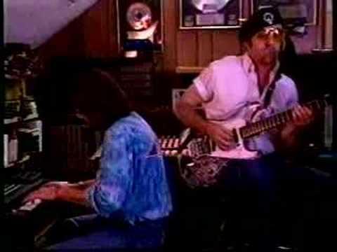 Jeff Baxter American Guitar technique Bonus