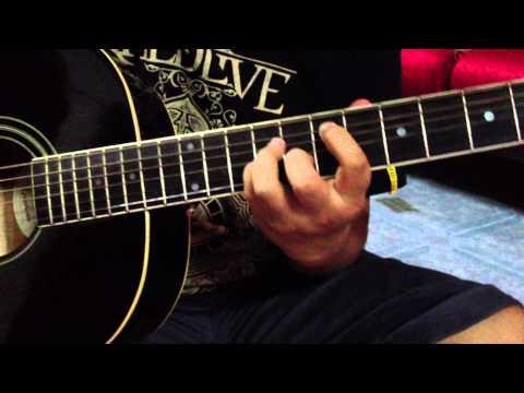 Tanpamu-Amir Jahari (guitar cover).MOV