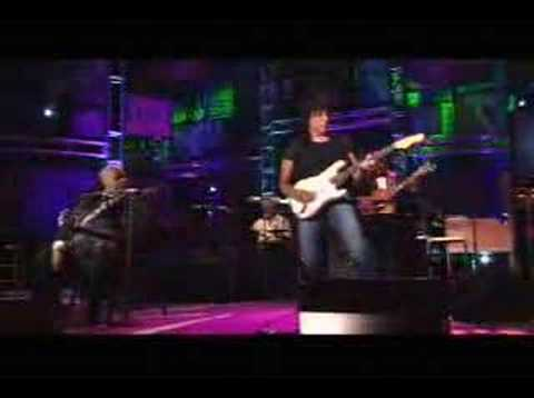 JEFF BECK with BB KING - Rock Me Baby