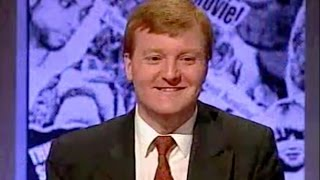 Tribute to Charles Kennedy - Have I Got News for You: Series 49 Episode 9 - BBC One