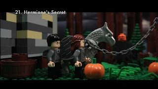 LEGO Harry Potter and the Prisoner of Azkaban in 3 Minutes
