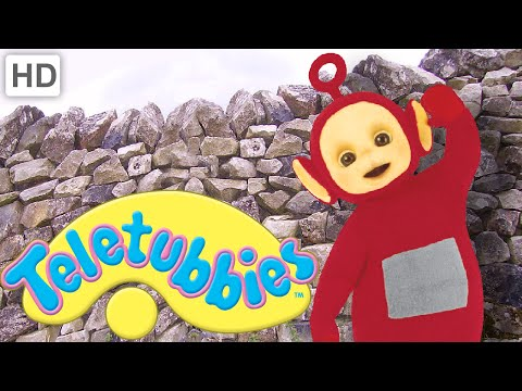 Teletubbies: Dry Stone Wall - Hd Video video
