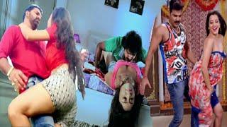 Bhojpuri  Hot Songs Pawan Singh Special  Monalisa