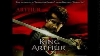 King Arthur 2004 Soundtrack Hans Zimmer - All of Them