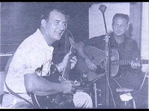Cliff Gallup - September in the rain - Rare Recording !!!!