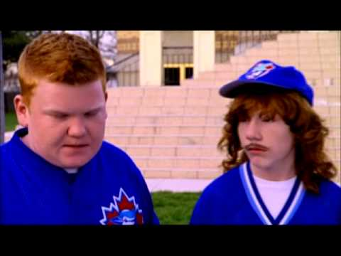 Back in '93 (The Montreal Canadiens/Toronto Maple Leafs Movie)