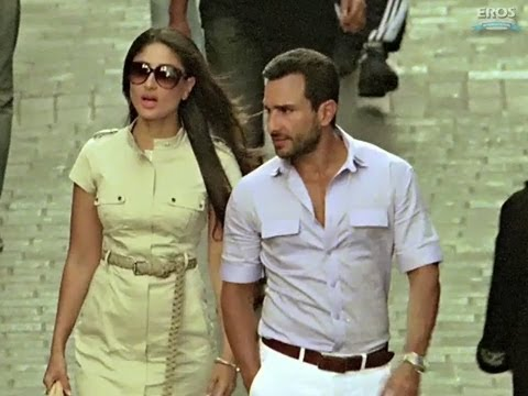 Agent Vinod (Theatrical English Subtitled Trailer) | Saif Ali Khan & Kareena Kapoor