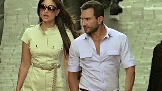 Agent Vinod - Agent Vinod - New Theatrical Trailer [English Subtitled]