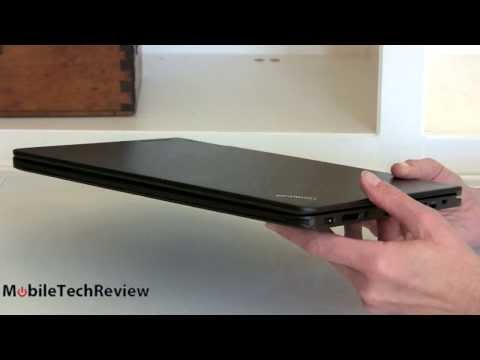 Lenovo ThinkPad Yoga Review