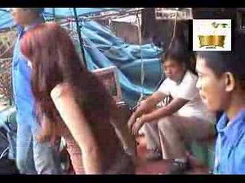 Dangdut Orgen Koplo-kucing Garong video