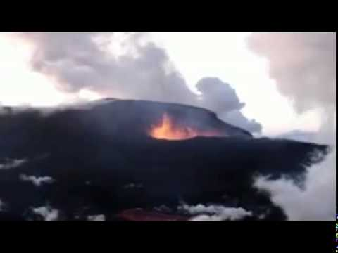 Volcano Ash: England Grounded In Flight Ban