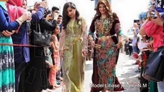 Qader Gagali kurdish song & Model Libase jenan kurd