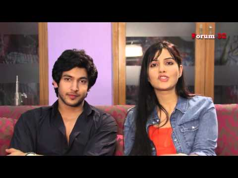 Suvreen Guggal - Smiriti Kalra and Shivin Narang Interview - Part 2