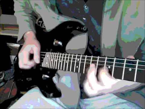Diamond Head (Phil Manzanera cover)