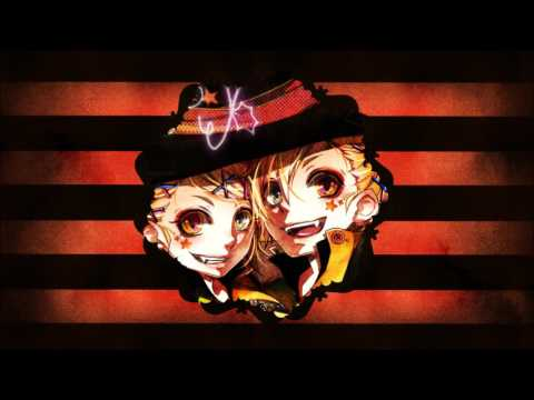 【Kagamine Rin and Len V4X】Trick and Treat (Steampianist remix)