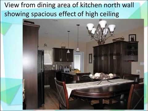 Beautiful 1233 SF House FOR SALE in Taber AB