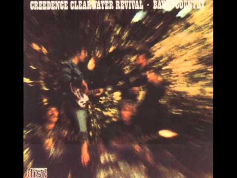 Creedence Clearwater Revival - Penthouse Pauper