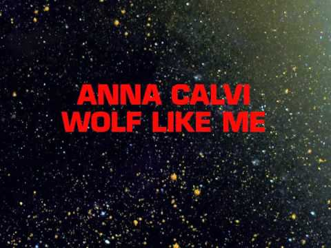 "Anna Calvi ""Wolf Like Me"" (Studio Version)"