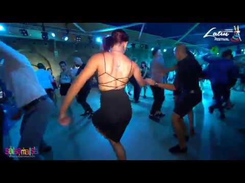 FEDERICA ROMANO & VINCENZO FUMMO - LEBANON LATIN FESTIVAL