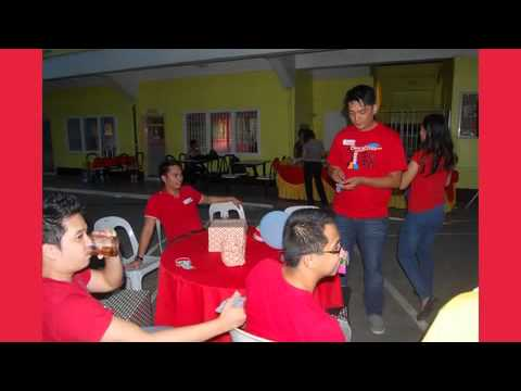 """BATCH REUNION 2012 """"HOLY CHILD MONTESSORI SCHOOL OF PARADA"""""""