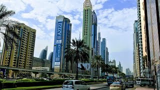 Dubai United Arab Emirates 4K UHD Film