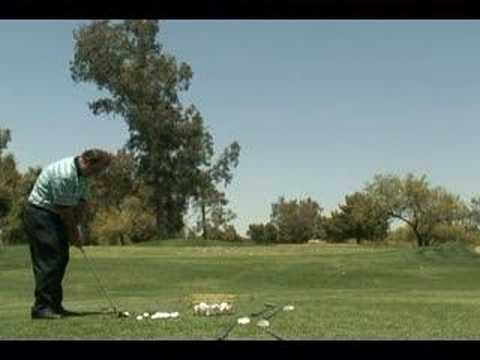 Controlling the Ball Distance