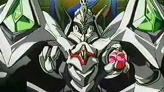 Mighty Morphin Anime Rangers AMV