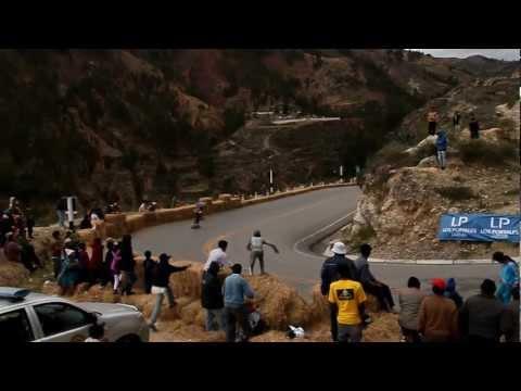 Tour IGSA sudamericano. Capitulo 4 (Peru)