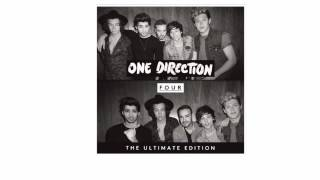 13. Change Your Ticket - One Direction FOUR ( Deluxe Edition ) *bonus track