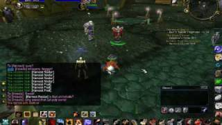 World Of Warcraft Gm Has Some Fun With My Hunter
