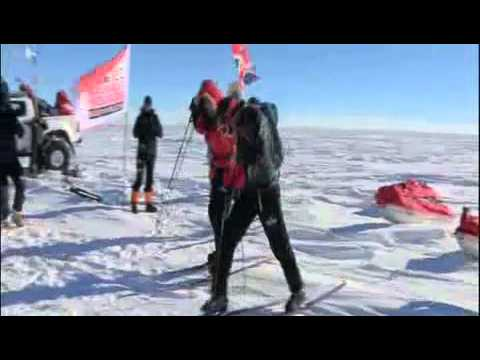 PRINCE HARRY,S SOUTH POLE HEROES