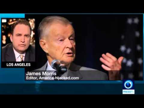 U.S. Senate trying to sabotage Iran nuclear talks ~ [Analyst James Morris]
