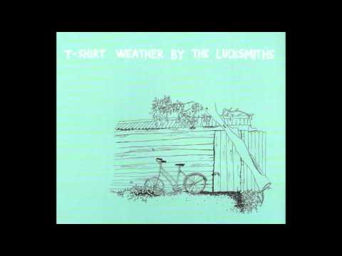 Lucksmiths - Weatherboard