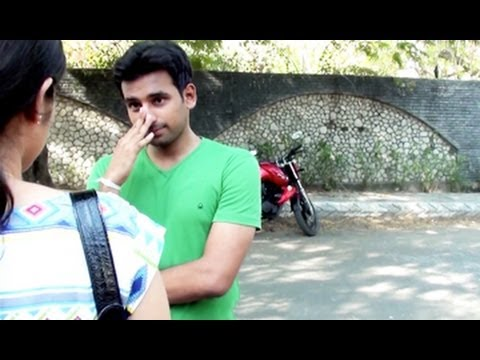 WRONG NUMBER - A Film by Vivek Athreya - Smiley Creations