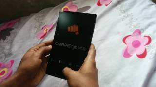 Unboxing the Micromax Canvas Tab P702 WiFi + 4G