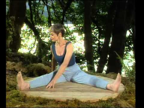 Yoga with Linda Arkin For Relaxation & Rejuvenation