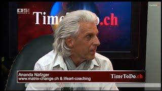 BewusstSein erschafft Realität - Mit Quanten & Matrix unser Leben selbst steuern, TTD 11.12.2013