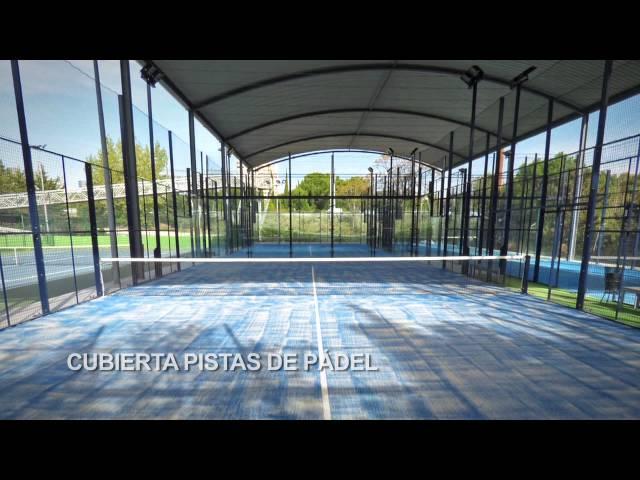 Exitos Deportivos 2014 Club de Tenis Chamartin