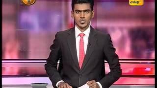 News1st Lunch Time News Shakthi TV 1pm 12th September 2016